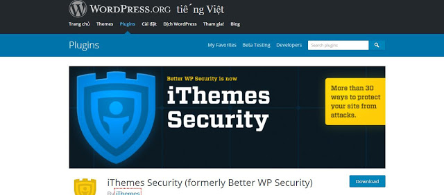 iThemes_Security