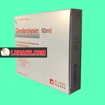 Cerebrolysin 10 ml