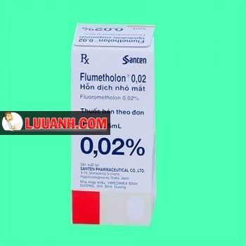 Flumetholon