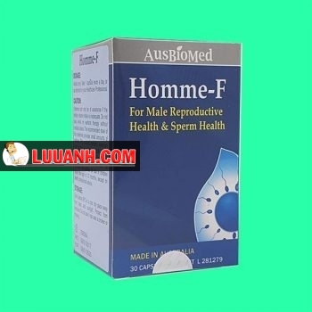 Homme-F