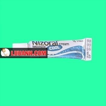 Nizoral Cool Cream