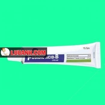 Axcel Fusidic Acid B-Cream