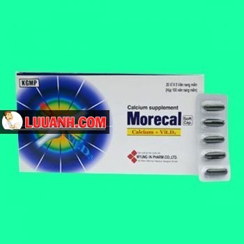 Morecal