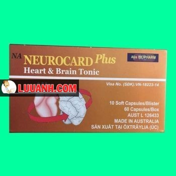 Neurocard Plus