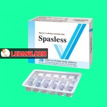 Spasless