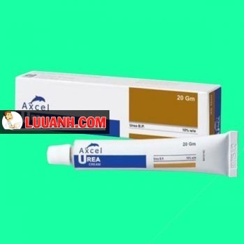 Axcel urea cream
