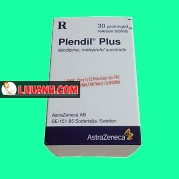 Plendil Plus