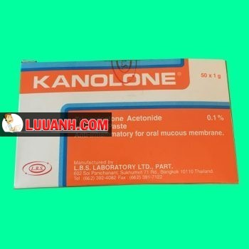 Kanolone