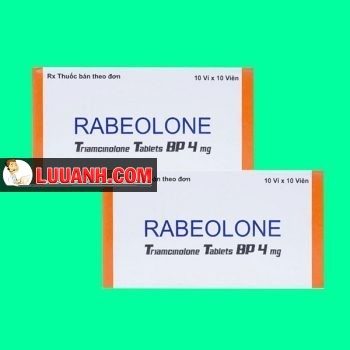 Rabeolone