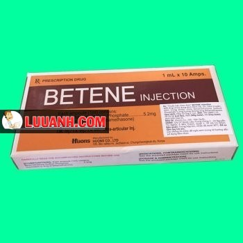 Betene Injection