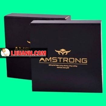 Amstrong Cường Anh